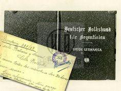 """1941-actividades de la Comisión Investigadora de Actividades Antiargentinas que comenzó a funcionar en el Congreso Nacional, permitieron descubrir cuantiosa evidencia del funcionamiento y organización del Partido Nazi en el país. """"Landesgruppe Argentinien der NSDAP"""" replicaba a lo largo y ancho de la Argentina el mismo sistema organizativo y jerárquico de la Alemania nazi de Adolf Hitler"""