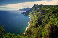 10 motivos para visitar a Ilha da Madeira
