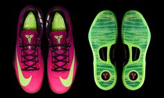 Kobe Bryant Shoes KOBE 8 MAMBACURIAL