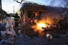 #Samarra Car Bomb Kills 14 in #Iraq