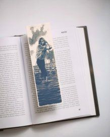 Gulliverovy cesty Classic Literature, Classic Books, Gulliver's Travels, Paper Bookmarks, Book Markers, Illustration, Random, Illustrations, Bookmarks