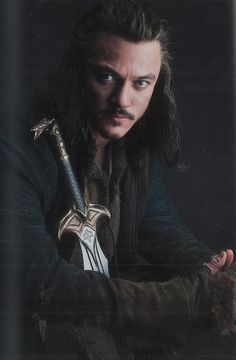 Bard the Bowman - The Battle of the Five Armies