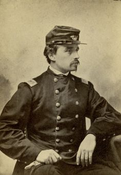 Colonel Robert Gould Shaw commander of the first all-black regiment Massachusetts killed leading his men at the Second Battle of Fort Wagner 1863 at the age of 25 photo by John Adams Whipple. African American Artist, African American History, Robert Gould Shaw, Augustus Saint Gaudens, John Adams, Civil War Photos, Historical Pictures, American Civil War, Man Photo