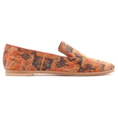 Gitanes - Red Ikat Cork