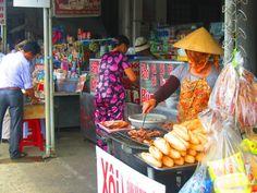 Viaggi gastronomici: Vietnam #travel #food #vietnamese #foodblogger