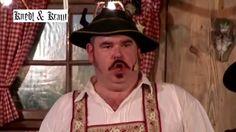 YouTube - Toni Bartl's Knedl & Kraut - Daniel Neuner, bayerische Sprachreise Humor! Polka Music, Kraut, Bavaria, Youtube, Captain Hat, Germany, Humor, Videos, Funny