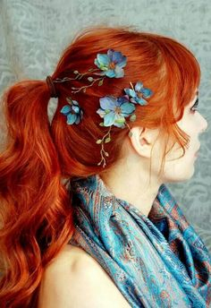 alternative-hair-ideas:  all rights belong to the owner ♥