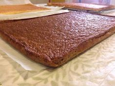Pastry Recipes, Cake Recipes, Cooking Recipes, Other Recipes, Sweet Recipes, Peruvian Desserts, Sweet Pastries, Breakfast Cake, Gastronomia