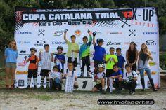 Copa Catalana Trial 13 #5 Òrrius