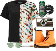 """""""afortunada"""" by dreamonstyles ❤ liked on Polyvore"""