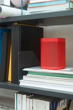 Hay and Sonos create colourful speakers