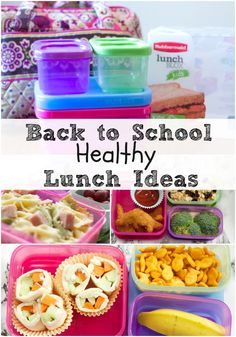 Back to School Healthy Lunch Ideas #ad #betterinasnap www.momswithoutanswers.com