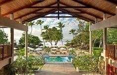 Top 20 Honeymoon Collection, Seychellen - die romantischsten Hotels + Honeymoon-Specials - Beautiful Places for Lovers!  © Kempinski Seychelles Resort