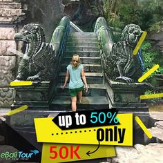 Yuk kunjungi tempat wisata di Bali yang lagi kekinian ini. DMZ BALI 3D memiliki lebih dari 100 lukisan 3D yang dapat anda gunakan sepuasnya untuk berfoto. . info dan reservasi SMS or WhatsApp: 085645218817 Line: e-bali website : www.ebalitour.com . #dmzbali #dmzbali3dtrickart #dmzbali3d #dreammuseumzone #museumtigadimensi #infolegian #infodenpasar #denpasarnow #amazing #ebalitour #travelagent #trickart #trickeye #travelling #bali #legian #3D #liburanbali #baliseventour #balisevent…