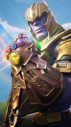 Epic Games Fortnite, Marvel Wallpaper, Mobile Wallpaper, Iphone Wallpaper,  Marvel Villains,