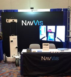 NavVis Technology - on the Road