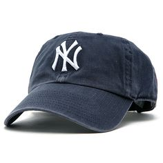....the picture speaks for it self....the only baseball hat worth wearing ;) The DYNASTY!!