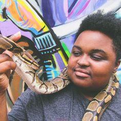 My heart @dreammakerpythons  #ballpythonsofinstagram #ballpython #snake #snakesofinstagram #snakecollection #jasmine #pets #petphotography #downtown #downtownmemphis #shoot901 #choose901 #reptile #reptilesofinstagram #lightroom #portraitphotography #portraits #selfportrait #instagram #instagramtennessee #instagood #instadaily #picoftheday #photooftheday http://misstagram.com/ipost/1545838761437541536/?code=BVz7CnPg7Sg