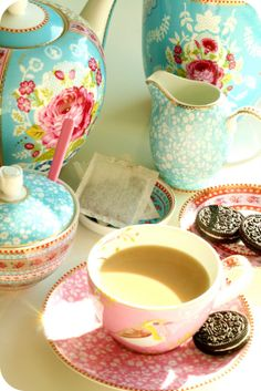 Pip Studio High Tea China #Fun Kitchen Items