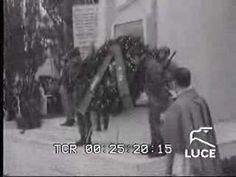 [EI] Rgt. Folgore -   Il giuramento degli allievi paracaduti