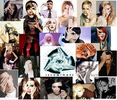 Hail Satan! Celebrities Who Joined the Church of Satan ...
