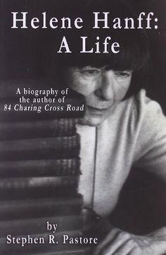 Helene Hanff: a Life by Helene Hanff http://www.amazon.com/dp/0982957939/ref=cm_sw_r_pi_dp_MO8Hub0KKNWAZ