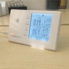 Cheap Mini Contador de Partículas PM10 PM2.5 de mano detector de calidad del aire de Polvo de Monitoreo de Calidad Del Aire, Compro Calidad Analizadores de Gas directamente de los surtidores de China: Mini Contador de Partículas PM10 PM2.5 de mano detector de calidad del aire de Polvo de Monitoreo de Calidad Del Aire