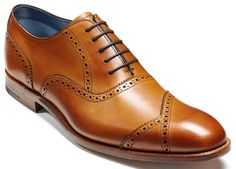 Barker Shoes – Bond Cedar Calf (Brown)  http://www.afarleycountryattire.co.uk/shop/barker-shoes-bond-cedar-calf-brown/