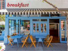 Harbor Breakfast 1502 India St San Diego, CA ----- 14 Essential San Diego Breakfast Spots - Eater San Diego