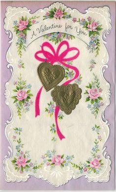 Vintage Greeting Card | Flickr - Photo Sharing!
