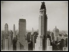 10 Best The Construction Of Chrysler Building 1920s Images On