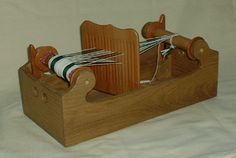 FOR SALE: Rigid Heddles and Tape Looms