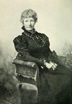 victorian artist Helen Allingham