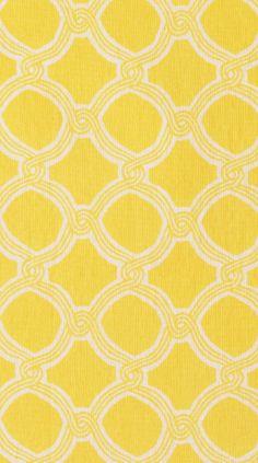 Lemon knot print | Lands' End