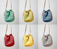 Crochet Bucket Bag Free Pattern, Bernat maker home dec colour optionsmypoppet.com.au