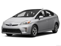 2015 Toyota Prius Hatchback for sale in Toronto at WOODBINE TOYOTA (1 (866) 980-9774)