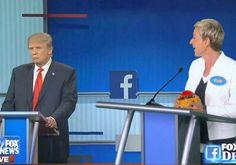 Ellen DeGeneres afirma que nunca invitará a Donald Trump a su programa
