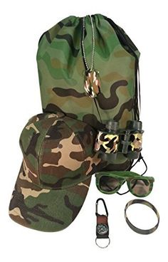 Kids Camouflage Toy Bundle *** Continue to the product at the image link.(It is Amazon affiliate link) #liking