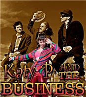 TAOS PLAZA LIVE: FREE SUMMER CONCERTS IN TAOS, NM  Katy P and the Business Thursday, August 28, 2014 6:00 pm