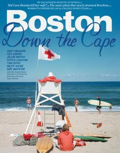 This month, Boston magazine is celebrating traditions—the people, places, and institutions that keep us coming back to the Cape (and flirting with the Islands) season after season. Here is a list. Cape Cod.