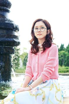 """""""Fated to Love You"""": A Stunned Jang Nara + More Stills 
