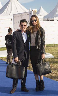 #outfits #idea #men #women #model #macryvelez #sunglasses #carolinaherrera #hells #skirt #chaquet