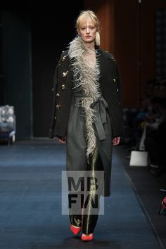 Dawid Tomaszewski | Mercedes-Benz Fashion Week-Berlin
