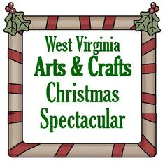 Christmas Craft Show Mylan Park Morgantown Wv