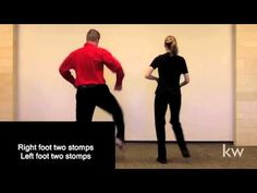 KW Cha Cha Slide Full Dance - YouTube