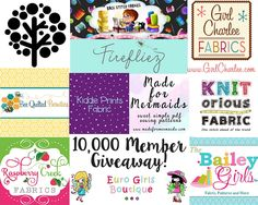 HUGE fabric & pattern giveaway from Made for Mermaids http://www.madeformermaids.com/?p=33643&preview=true