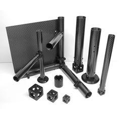 Montador de carbono Custom Assemblies