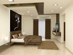 49 Inspiring Sculptural False Ceiling Designs to Pursue