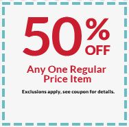 Coupon for michaels craft store