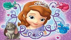 Resultado de imagen de princesa sofia